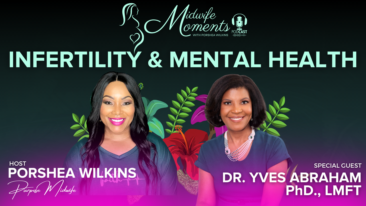INFERTILITY AND MENTAL HEALTH